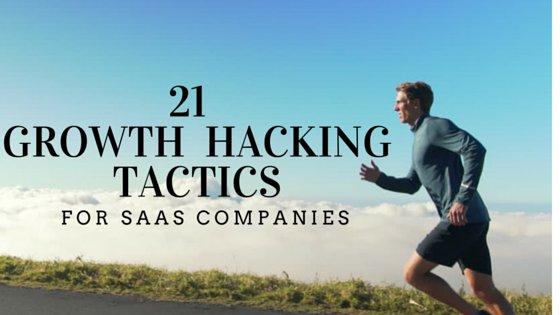 growthhacking tactics